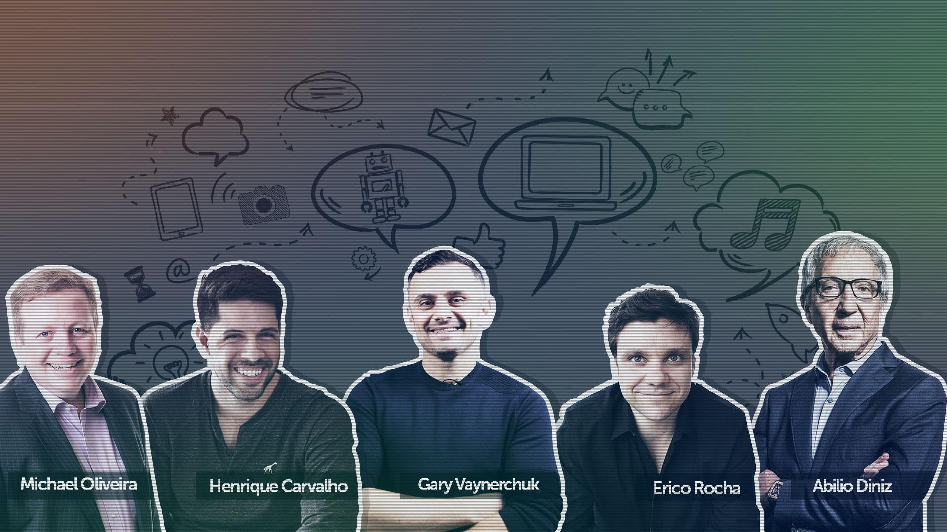 canais de empreendedores