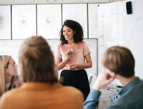Como a sua empresa deve investir na capacitação de equipe?