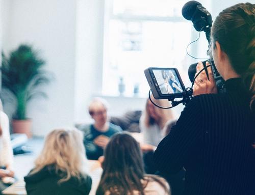 5 Tipos de Vídeos Institucionais