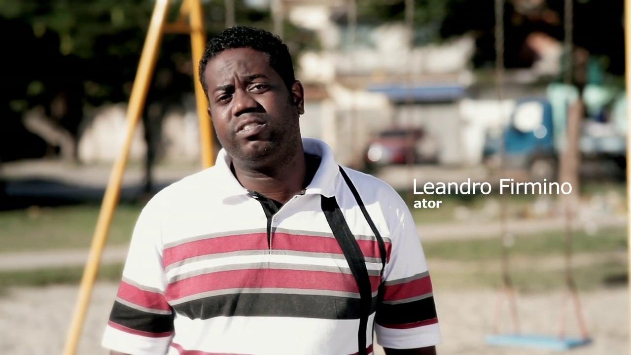 ProMundo - Você é meu pai - Leandro Firmino