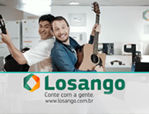 Losango – Dueto