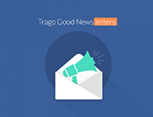 Video Marketing – Nitronews – Trago Good Newsletter!